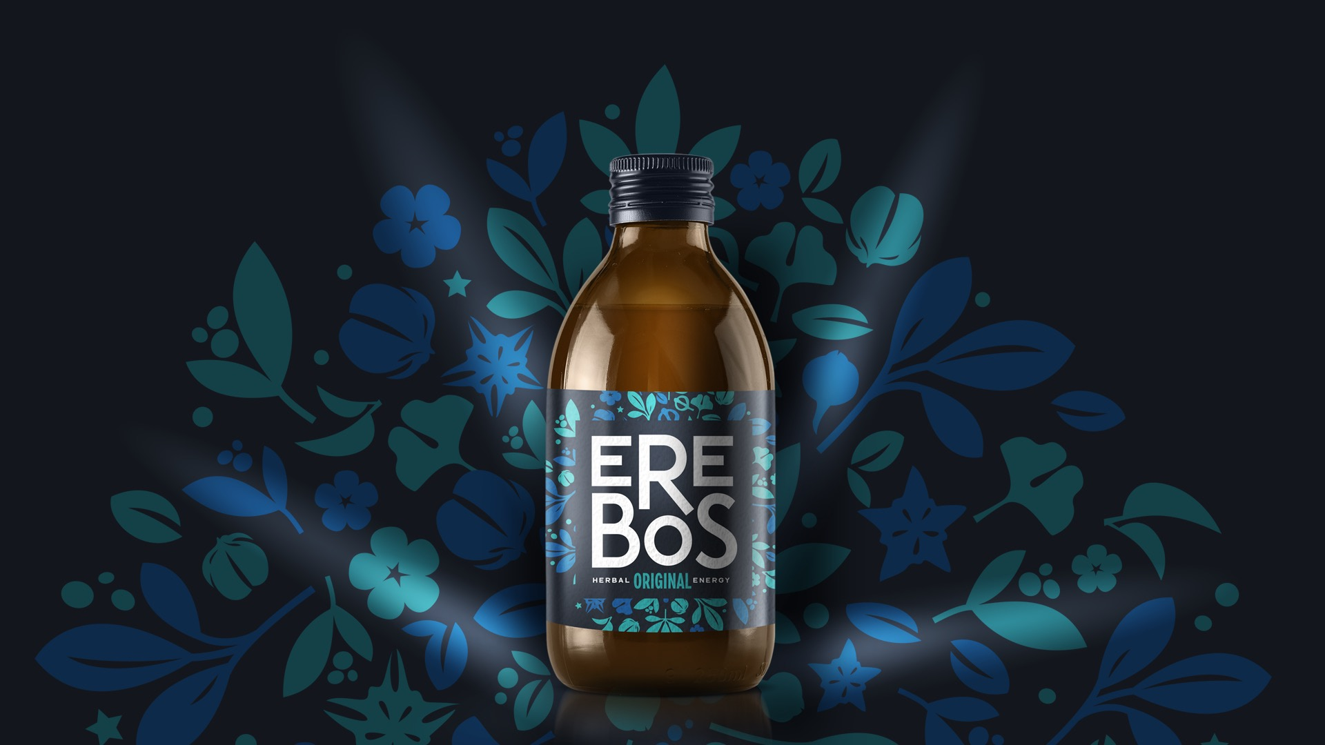Erebos Herbal Energy